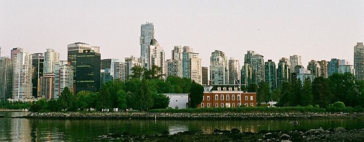 Vivagrand Development, Vivagrand Development Asserts that Lack of Available Vancouver Housing is Not the Problem