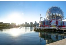 Reasons to Buy a Condo in Vancouver Downtown