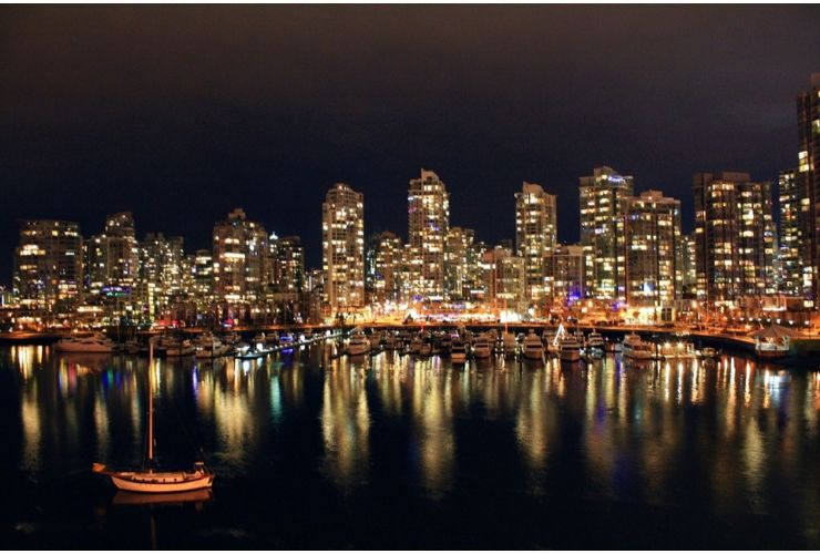 Vivagrand Development, Reasons to Buy a Condo in Vancouver Downtown